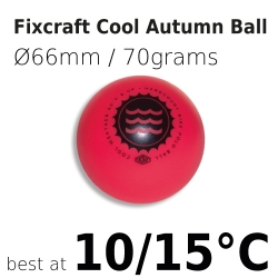 Fixcraft Cool Autumn Ball